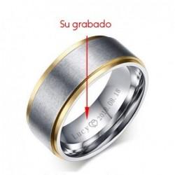 Alianzas de matrimonio-Vías Paralelas