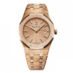 Reloj Royal Oak de Audemars Piguet