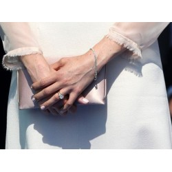 La joyería preferida de Meghan Markle