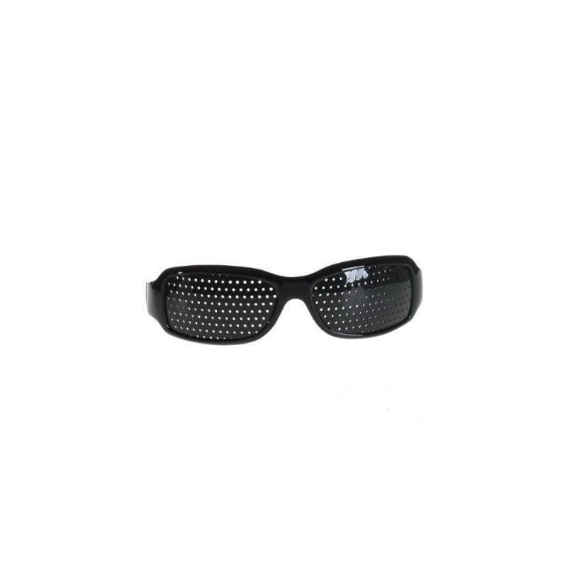 Gafas estenoscópicas