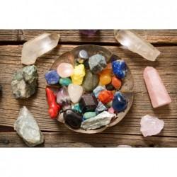 Todo lo que necesitas saber acerca de la piedra adecuada para tu mes de nacimiento