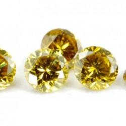 Nace una estrella: el diamante amarillo